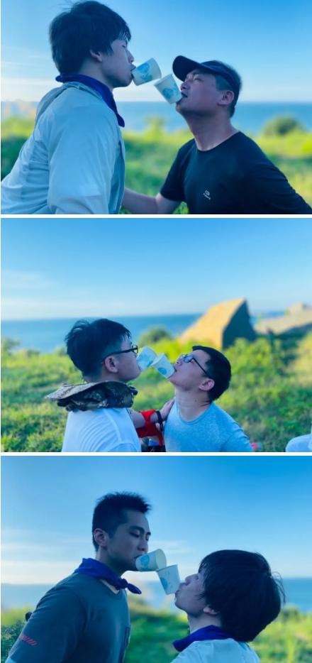 """团建活动丨激情夏日 ,大道之行""""印象平潭-欢乐团队行""""圆满结束插图6"""