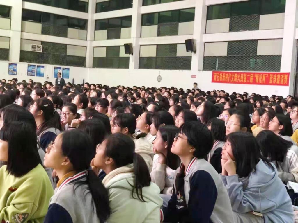 迎战新高考,莆田八中教育集团生涯教育系列活动圆满结束插图1